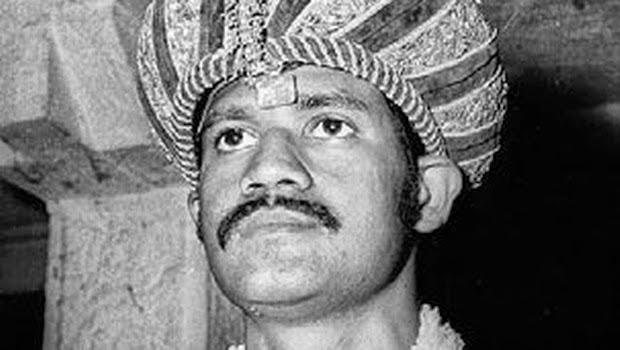 The Cholas: Descendant of Chola