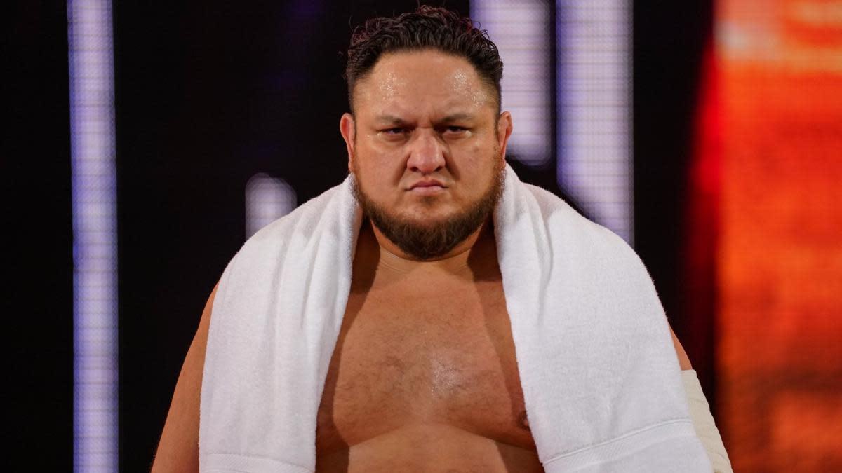 Samoa Joe, Kazuchika Okada e outros lutadores aparecem no teaser do IMPACT Slammiversary
