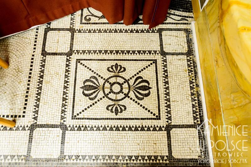 Poznań: mozaika