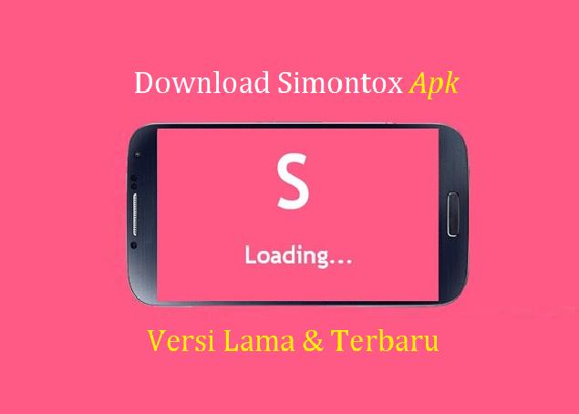 aplikasi simontox bokeh