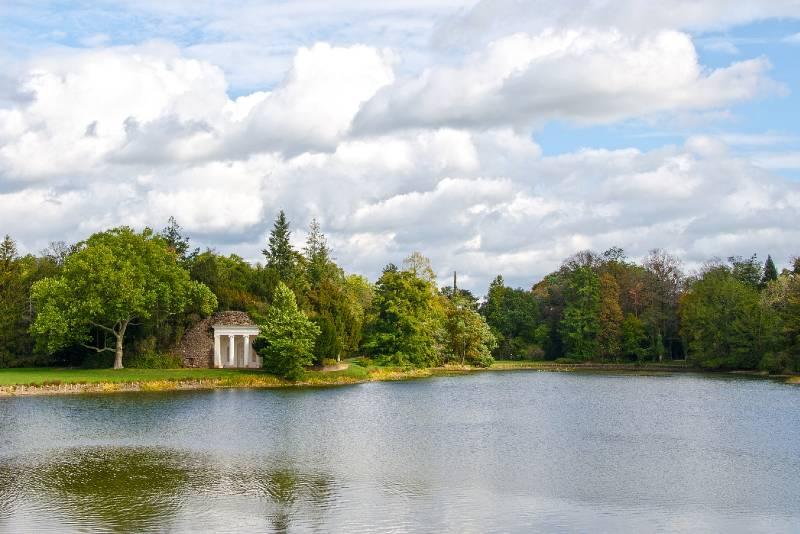 Parque Wörlitzer