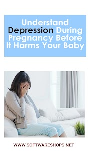 Understand Depression During Pregnancy Before It Harms Your Baby