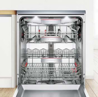 bosch dishwasher ascenta review