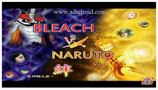 Naruto MUGEN with 130+ Characters APK by Kizuma Gaming