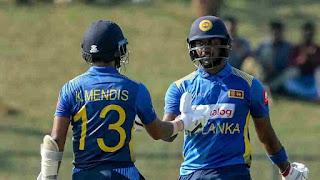 Avishka Fernando 127 - Kusal Mendis 119 - Sri Lanka vs West Indies 2nd ODI 2020 Highlights
