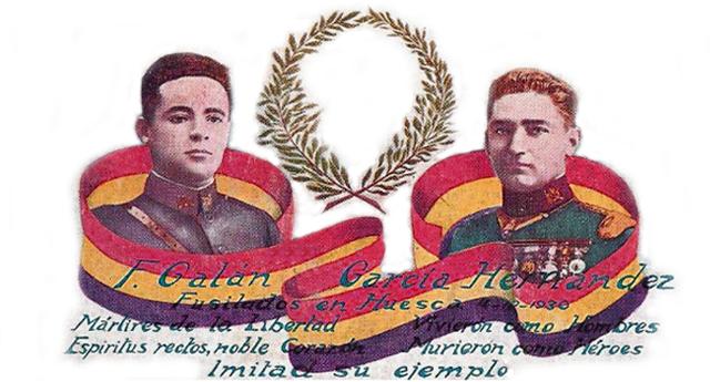 Cómo se aprobó la sentencia contra Galán y García Hernández
