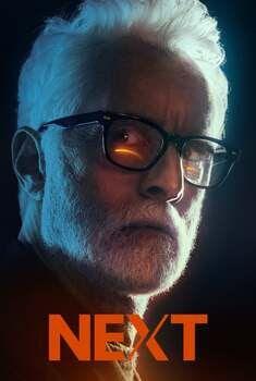 NeXt 1ª Temporada Torrent - WEB-DL 720p Dual Áudio