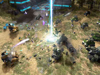 Halo Wars Definitive Edition PC Game Free Download