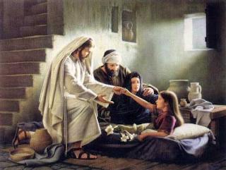 Cantos missa 13º Domingo Comum