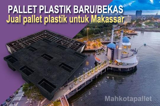Pallet Plastik Makassar