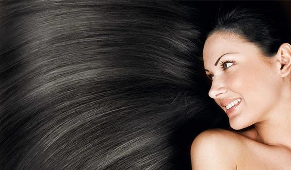 Tips membuat Rambut lebih tebal secara alami