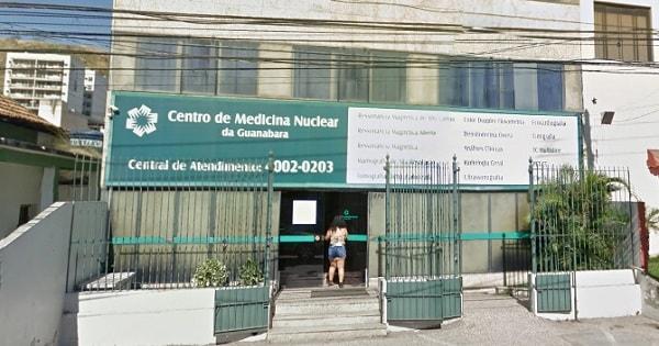 Centro de Medicina Nuclear contrata Atendente no Rio de Janeiro