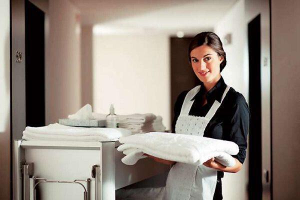 Ξενοδοχείο στο Ναύπλιο ζητάει καμαριέρα