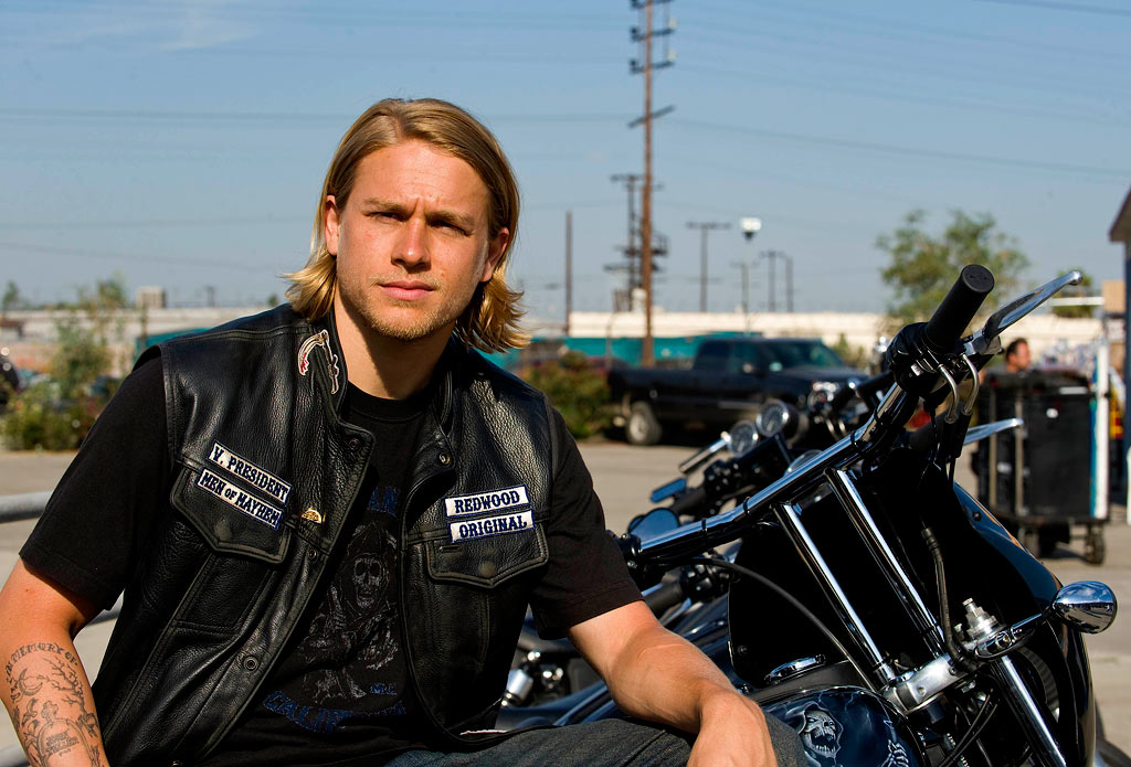 Charlie Hunnam Wallpapers: Tracy Gibson: Charlie Hunnam Wallpaper