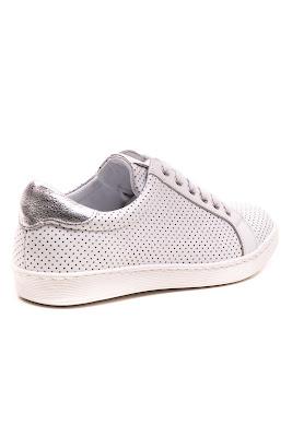 ince tabanlı kadın ayakkabısı