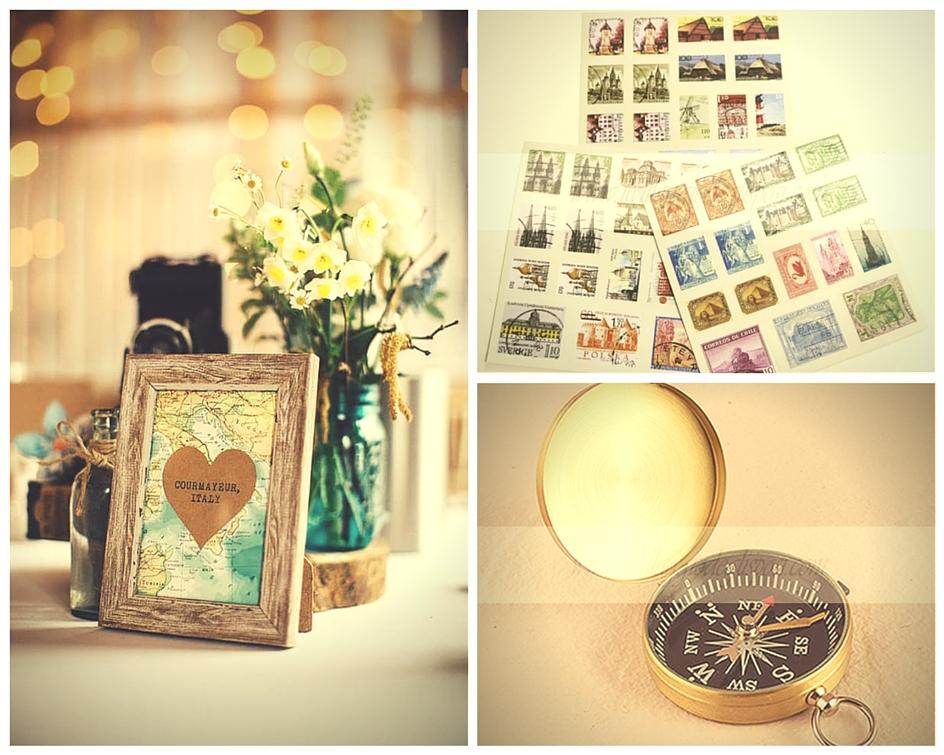 Matrimonio Tema Letterario : Il villaggio degli sposi matrimonio a tema viaggio