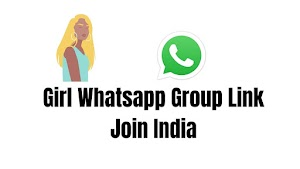 2000+ Girl Whatsapp Group Link Join India 2021