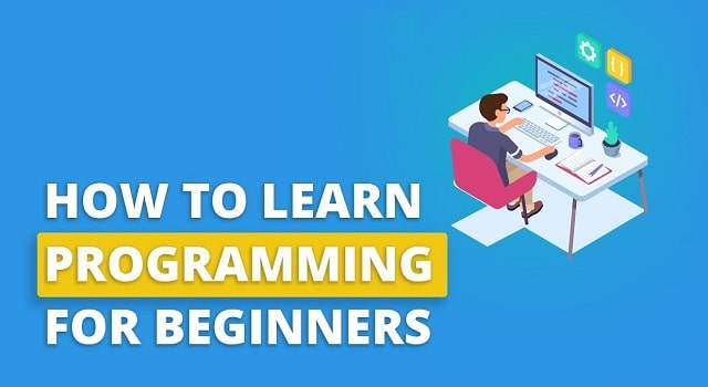 how to learn programming on your own become coder online free resources how-to guide
