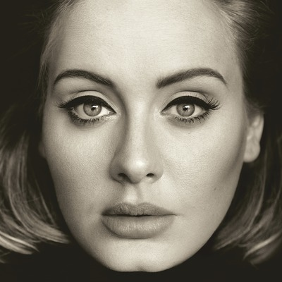 A reason for love Adele - 25