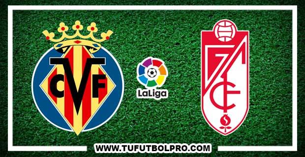 Ver Villarreal vs Granada EN VIVO Por Internet Hoy 28 de Enero 2017