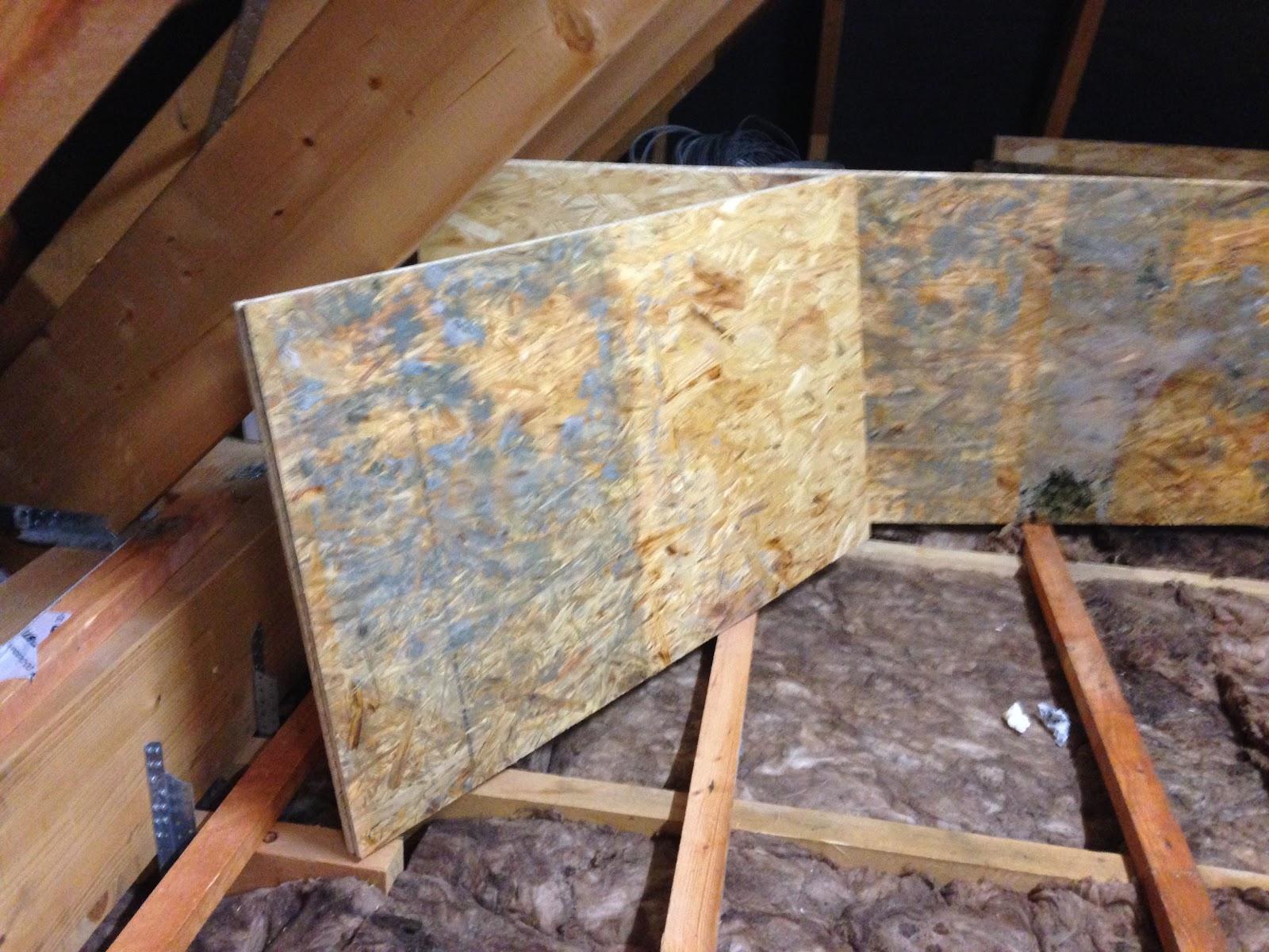 Dachboden Ausbauen Fussboden Aufbau Spitzboden Ausbauen Ideen