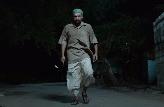 Narappa Trailer Released | Venkatesh, Priyamani, Rao Ramesh, Nassar