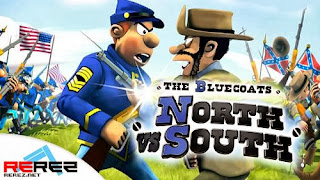 The Bluecoats North vs South PC Download Free