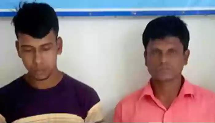 ধুনটে অপহৃত স্কুলছাত্রী উদ্ধার, শ্যালক ও দুলাভাই গ্রেপ্তার