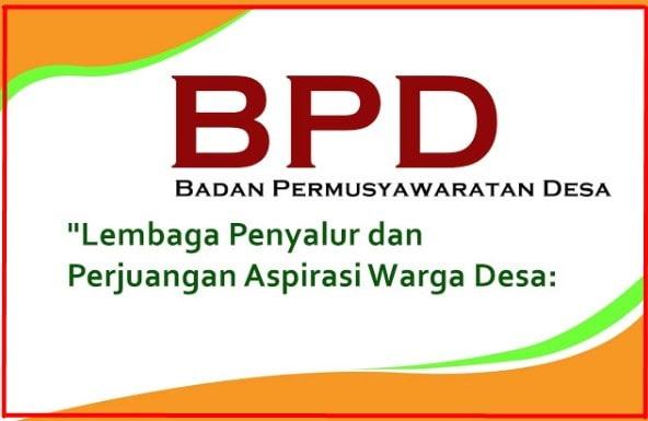BPD Berwenang Melaksanakan Monitoring dan Evaluasi Kinerja Kepala Desa BPD Berwenang Melaksanakan Monitoring dan Evaluasi Kinerja Kepala Desa