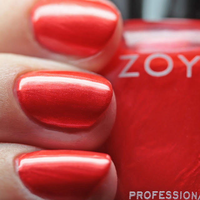 Zoya Nail Polish ZP987 Marcy