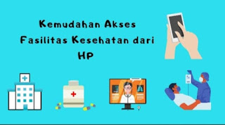 Akses Kesehatan