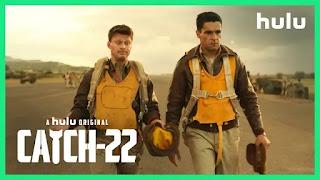 Trailer da minissérie Catch-22