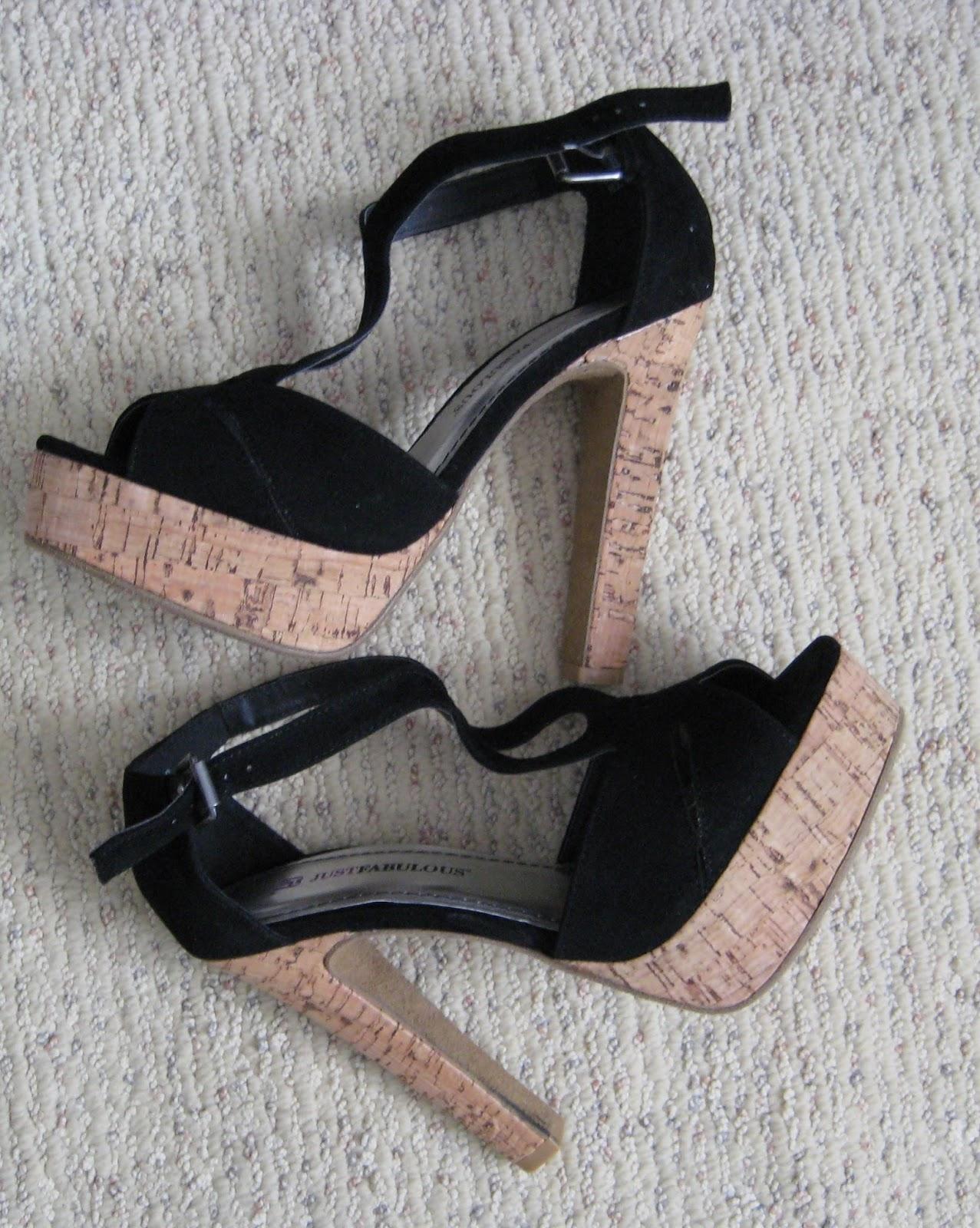 91cb4366e9b9 Lady Lostris Beauty  Shoe HAUL  Forever 21
