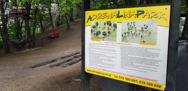 Park Linowy Śląsk