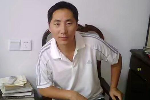 安徽淮北陈士信牧师案开庭律师做无罪辩护