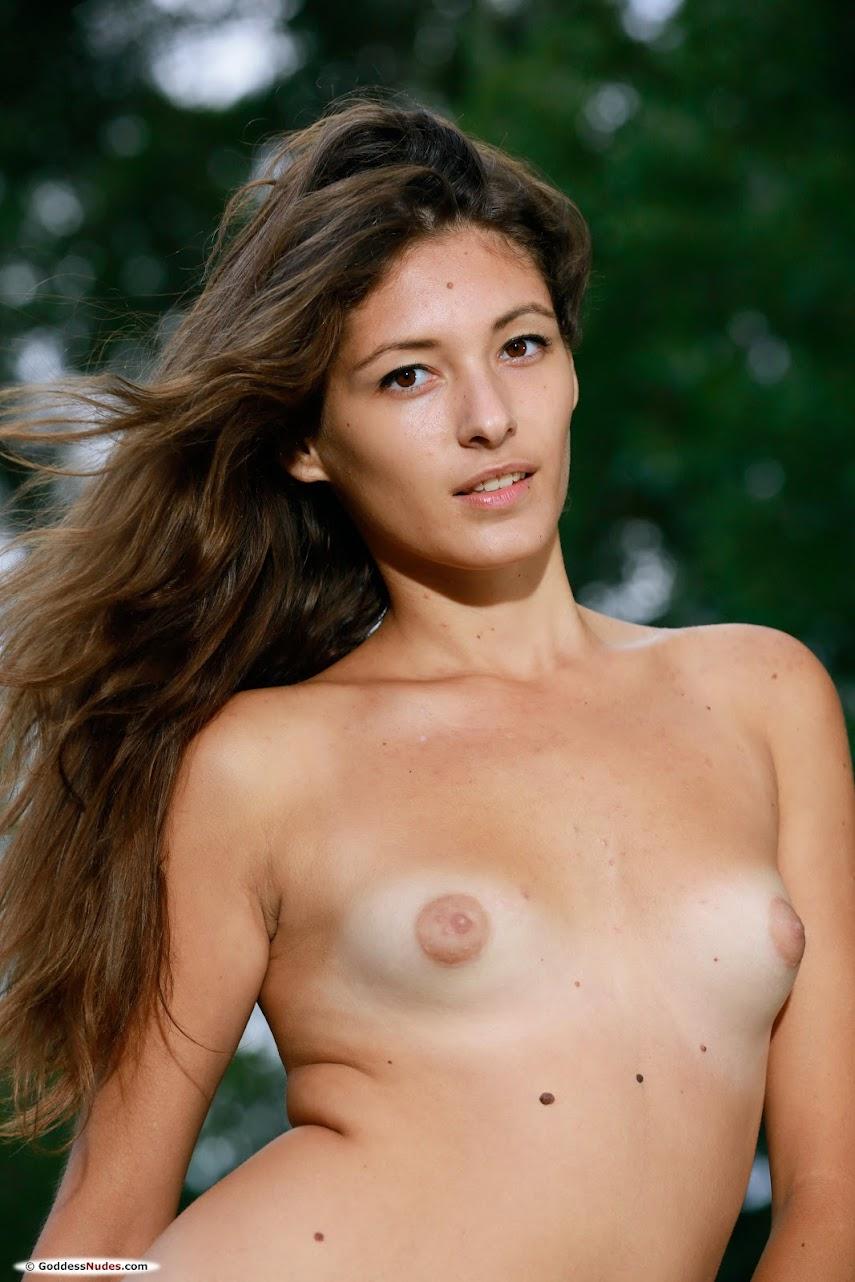 [Goddess Nudes] Rosella - Photoset 01 - Girlsdelta