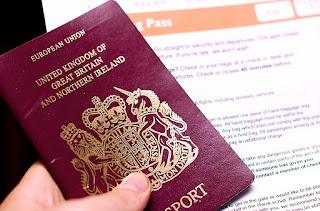 UK Visa Lottery