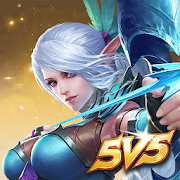 Playstore icon of Mobile Legends: Bang Bang VNG