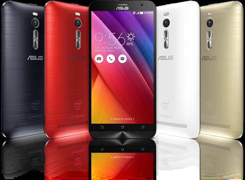5 Smartphone RAM 4GB Terbaik Dibawah 2 Juta Terbaru ...