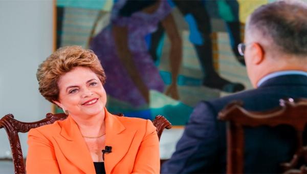 Rousseff afirma que regresará y le devolverá los derechos a los brasileños
