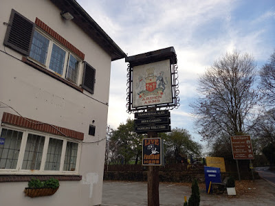 The Arden Arms in Bredbury, Stockport
