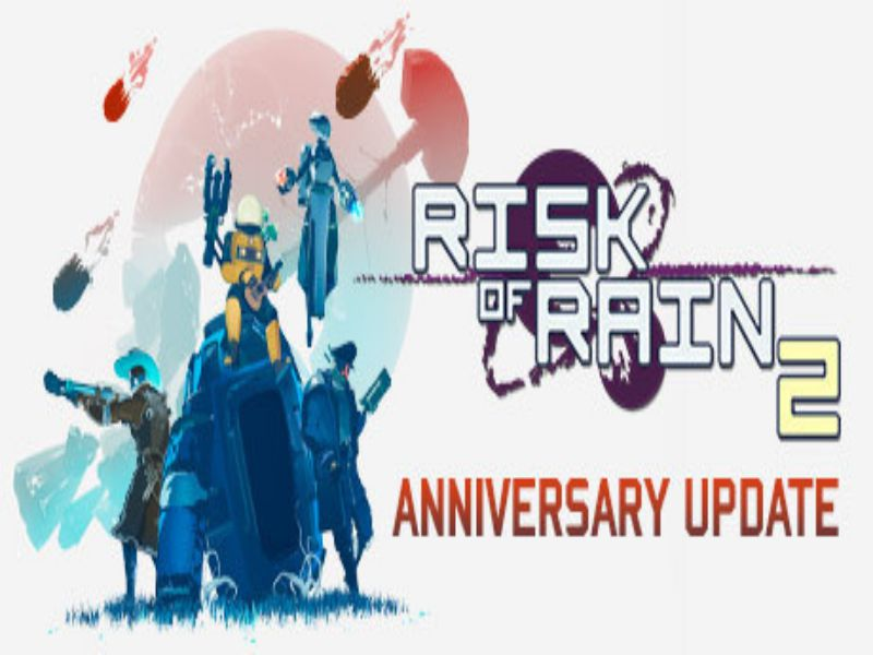 Download Risk of Rain 2 Game PC Free