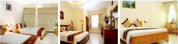Ho Sen Hotel