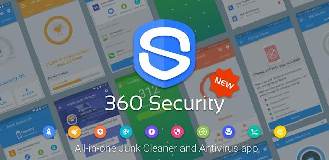 تحميل 360 Security للاندرويد 2019 تحميل برنامج مضاد الفيروسات للاندرويد أفضل برنامج حماية من الفيروسات للاندرويد أفضل برنامج حماية من الفيروسات للاندرويد تحميل برنامج Security Master 360 Security APK تحميل برنامج مضاد للفيروسات للموبايل سامسونج 360 Security premium Apk