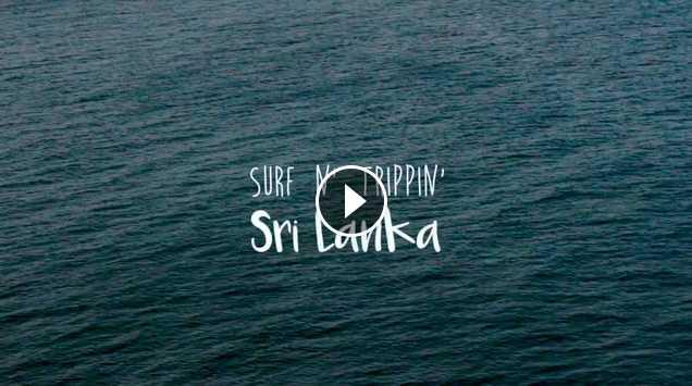 Surf N Trippin Sri Lanka