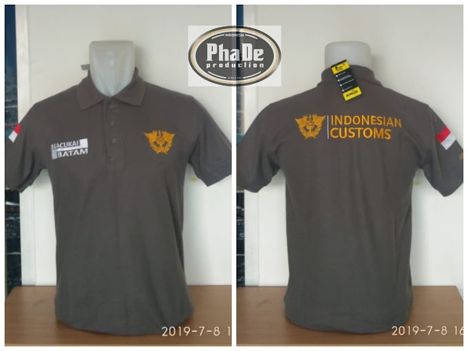 POLO INDONESIAN CUSTOMS BATAM
