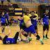 Balonmano   El Barakaldo pierde ante un superior Uharte a dos jornadas del final de liga