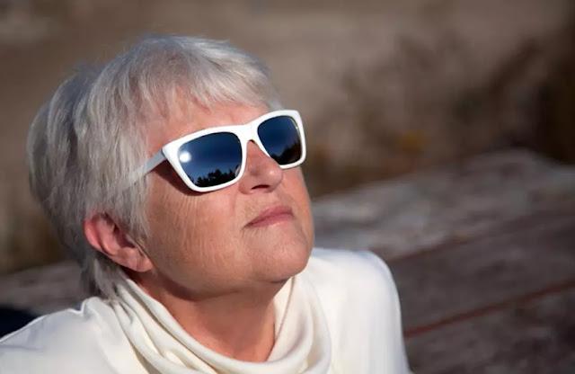 15 Manfaat Kesehatan Sinar Matahari