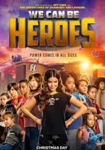 We Can Be Heroes Movie News, Review, Cast, Story sd movies Point