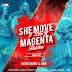 SHE MOVE IT LIKE VS MAGENTA RIDDIM (MASHUP) - DJ XZX NAIME & AKN
